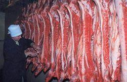 казахстанское мясо