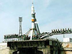 Россия намерена построить свой космодром