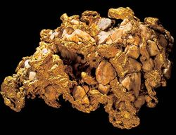 Инвесторам: в Армении может расшириться зона золотодобычи