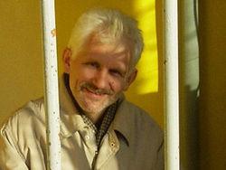 Дело правозащитника Беляцкого разваливается?