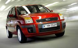 Форд забраковал 128 тыс. автомобилей в США