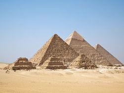 Почему египетские пирамиды будут закрыты?