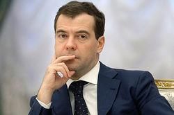 Медведев поделился мнением о вчерашнем митинге
