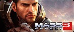Bio Ware выпустит демо-версию Mass Effect 3 до релиза игры