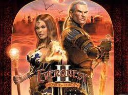 EverQuest 2 улучшила свои показатели, став бесплатной
