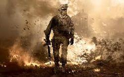 Состоялся анонс первого дополнения к Call of Duty: Modern Warfare 3