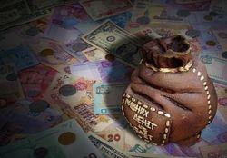 Украинский премьер решил отложить принятие закона о богатстве