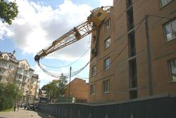 В узбекской строительной отрасли наведут порядок
