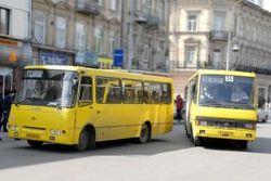 В Киеве появиться новая транспортная схема