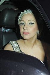 Леди Гага пробилась в Белый дом
