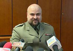 Польский военный прокурор объяснил мотивы поступка