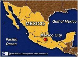Как повлияет мощнейшее землетрясение на экономику Мексики?