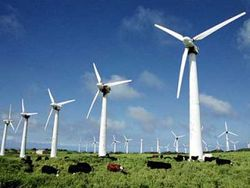 Инвесторам: Крым резервирует земли под ветро- и гелиоэнергетику