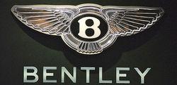 Бентли изменит дизайн кроссовера