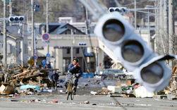 Япония отмечает скорбную годовщину стихийного бедствия и техногенной катастрофы