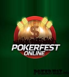 Pokerfest возвращается на PartyPoker