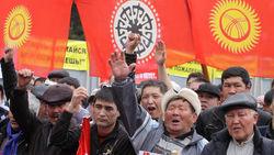 Почему в Кыргызстане вновь требуют отставки правительства?