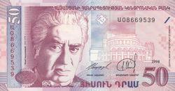 Каким ожидается курс армянской национальной валюты?