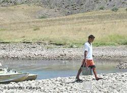 Как ОБСЕ поможет решить водные проблемы Кыргызстана?