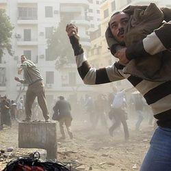 В Египте расследуют обстоятельства кровавых столкновений в Каире