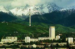 Туристическая инфраструктура Алматы получит толчок в развитии