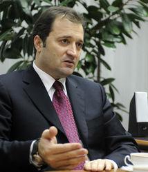 О чем молдовский премьер беседовал с московским патриархом?