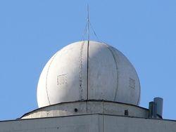 В Кишиневе установят современный метеорадар