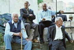 Население Армении сильно стареет