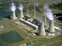 Беларусь и Россия подписали соглашение о строительстве АЭС