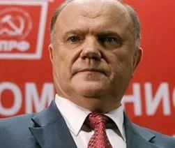 Зюганов рассказал о невозможности обмана на выборах