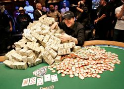 Система Weighted Contributed: PokerStars, а теперь еще и сеть iPoker