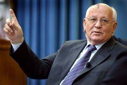 Россия заступилась за Горбачева перед Литвой