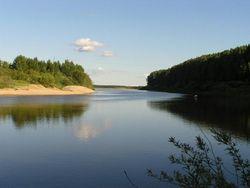 Летом реки Казахстана не будут представлять опасности