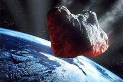 Астрономы: в 2013 году астероид DA14 с Землей не столкнется