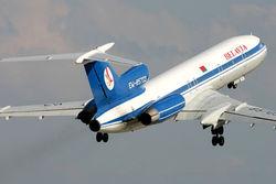 Россия и Беларусь достигли соглашения в организации авиарейсов