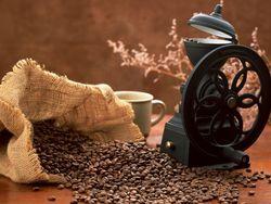 Природные факторы оказывают давление на рынок кофе
