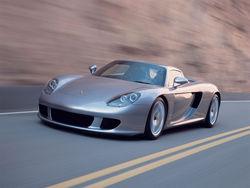 Новое поколение Porsche 911 Carrera будут продавать в Украине