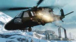 Electronic Arts обвиняют в незаконном копировании реальных прототипов боевых вертолетов