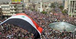 ЕС поддерживает создание Сирийского национального совета