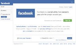 Facebook в Таджикистане вновь доступен