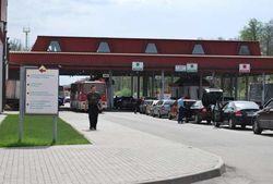 Как Европа оценивает уровень аудита литовских таможенных границ?