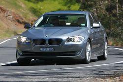 В сети появились подробности описания дизельного BMW X6 M550d