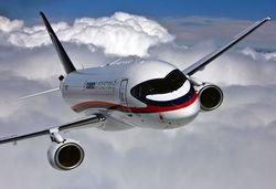 Насколько успешен в Армении Sukhoi Superjet 100?