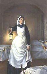 Сегодня мир отмечает день медицинских сестер