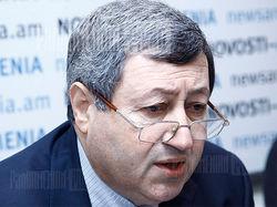 Какой выход из экономического тупика видят армянские промышленники?