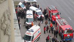 Какой ущерб нанес теракт Беларуси?
