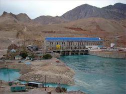 Кому передана часть акций таджикской ГЭС?