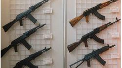 Азербайджанские оружейники презентуют свою продукцию в Польше