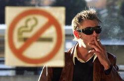 Правительство попробует отучить россиян от табака