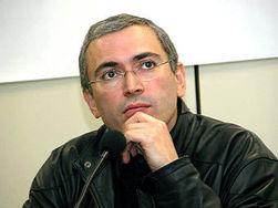 Ходорковский нашел сходства между Путиным и Сталиным
